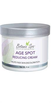 Age Spot Reducing Cream