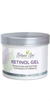 Botanic Choice - Retinol Gel - 4 oz.