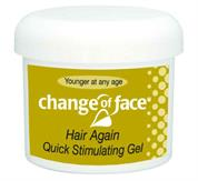 Hair Stimulating Gel promotes scalp health