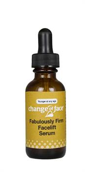 Change Of Face®<br> Fabulously Firm