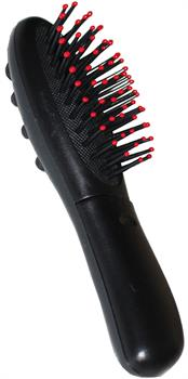 Change Of Face<br> Hair Growth Stimulating Vibrating Brush