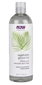 NOW Foods Vegetable Glycerine