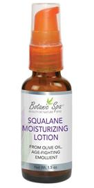 Squalane Moisturizing Lotion for healthy looking skin