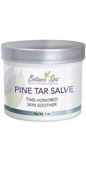 Pine Tar Salve by Botanic Choice