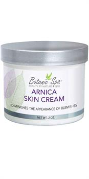 Botanic Choice - Arnica Skin Cream - 2 oz