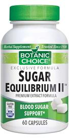 Sugar Equilibrium II™ by Botanic Choice