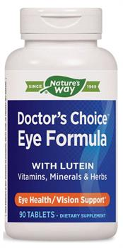 Enzymatic Therapy <br> Doctor's Choice™ Eye Formula