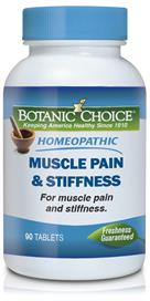 Homeopathic Arthritis Pain Treatment eases aches and pain
