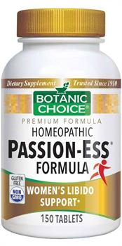 Passion-ess Homeopathic Formula