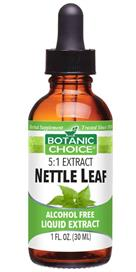 Nettle Leaf Liquid Extract