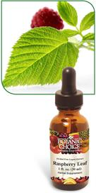 Red Raspberry Leaf boosts skin, nail, and bone health