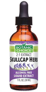 Skullcap Herb Liquid Extract
