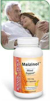 Mazinol 250 mg by Botanic Choice