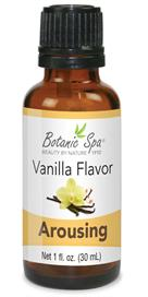 Vanilla Flavor Essential Oil benefits digestion