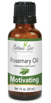 Botanic Choice - Rosemary Essential Oil - 1 oz