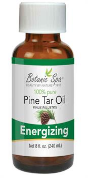 Pine Tar Essential Oil