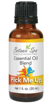 Pick Me Up Essential Oil Blend