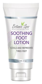 Botanic Choice - Soothing Foot Lotion - 2 oz.