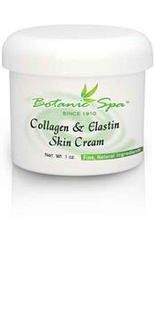 Collagen & Elastin Skin Cream