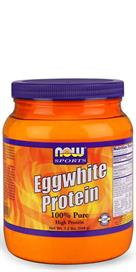 NOW Foods Eggwhite Protein - 1.2 lb.