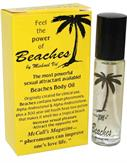 Botanic Choice - Beaches Body Oil - 10 ml.