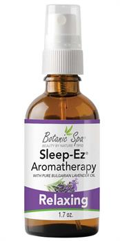 Sleep-EZ Aromatherapy Spray encourages restful sleep