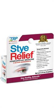 The Relief Product - Stye Relief® Ointment