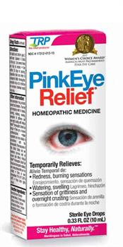 The Relief Product - PinkEye Relief®
