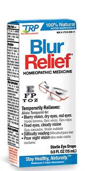 The Relief Product - Blur Relief® - 15 mL