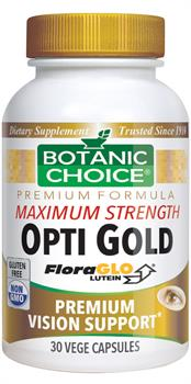 Maximum Strength Opti Gold®