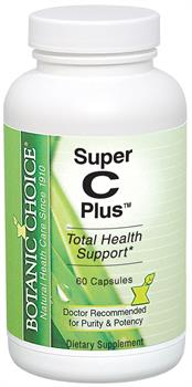 Super C Plus� contains PureWay-C�  Vitamin C for immune health