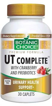 UT Complete with Cranberry and Probiotics