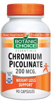Chromium picolinate for weight loss